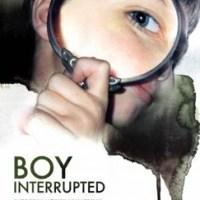 Crítica cine: Boy interrupted (2009)