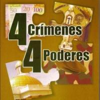 Crítica libros: 4 crímenes 4 poderes (1978)