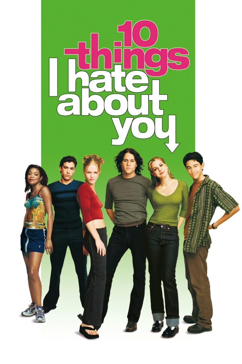Crítica cine: 10 Things I Hate About You (1999)