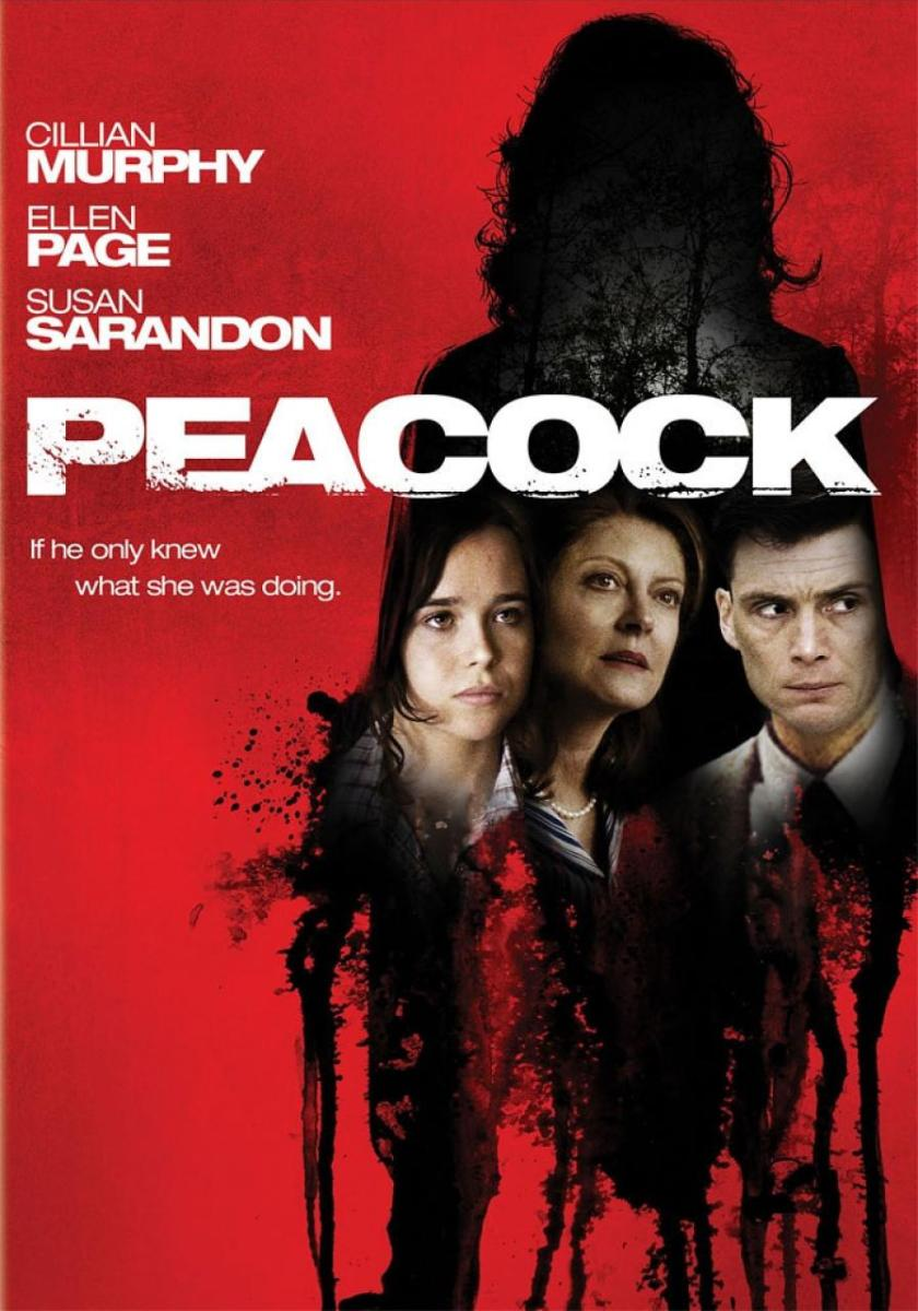 Crítica cine: Peacock (2010)