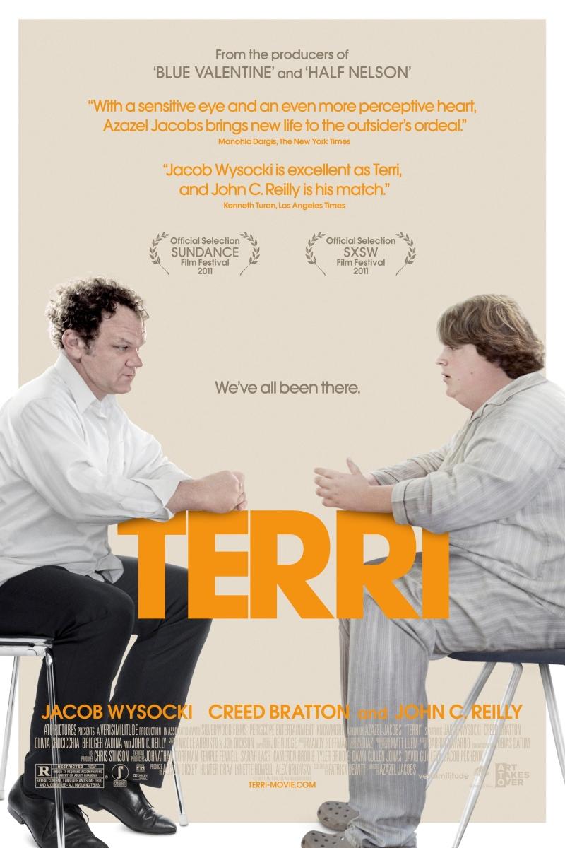 Crítica cine: Terri (2011)