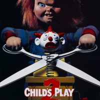 Crítica cine: Child's Play 2 (1990)