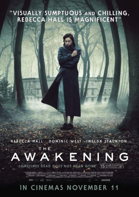 New Age Awakening - The Awakening (poster)