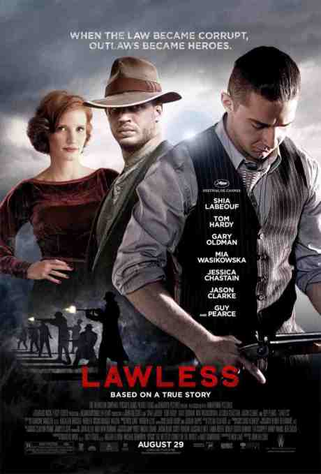 Lawless-poster