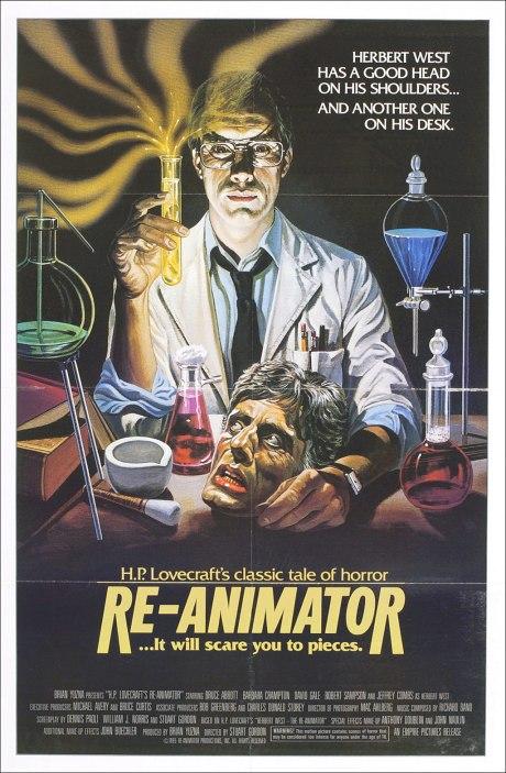 re-animator-poster