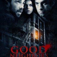 Crítica cine: Good Neighbours (2010)