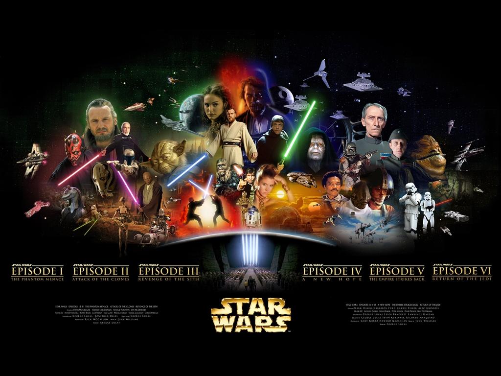Top 10 Cosas Que Podríamos Eliminar Del Universo Star Wars