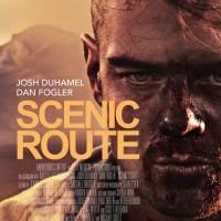 Crítica cine: Scenic Route (2013)