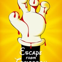 Crítica cine: Escape From Tomorrow (2013)