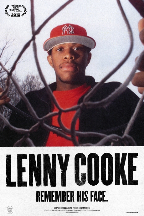 Lenny-Cooke-poster