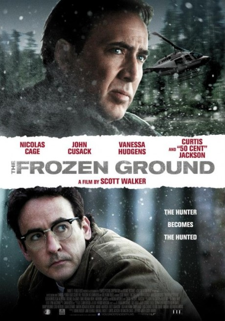 The_Frozen_Ground poster