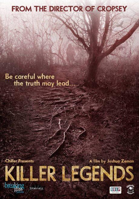 killer_legends poster