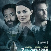 Crítica cine: Z for Zachariah (2015)