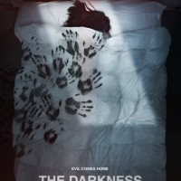 Crítica cine: The Darkness (2016)