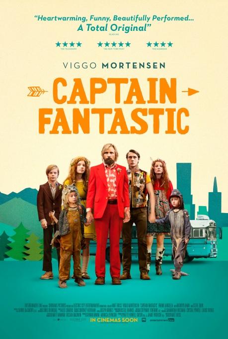 Crtica Cine Captain Fantastic 2016  Cinelipsis-7245
