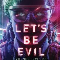 Crítica cine: Let's be evil (2016)