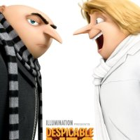 Crítica cine: Despicable Me 3 (2017)