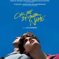 Crítica cine: Call me by your name (2017)