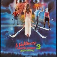 Crítica cine: A Nightmare on Elm Street 3: Dream Warriors (1987)