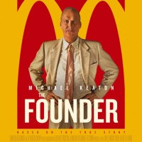 Crítica cine: The Founder (2016)