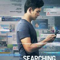 Crítica cine: Searching (2018)