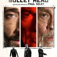 Crítica cine: Bullet Head (2017)