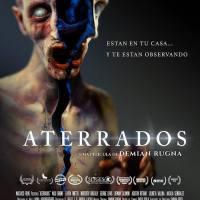 Crítica cine: Aterrados (2017)