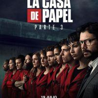 Crítica series: La casa de papel (Temporada 3 - 2019)