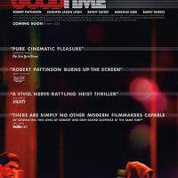 Crítica cine: Good Time (2017)