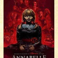 Crítica cine: Annabelle comes home (2019)