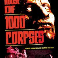 Crítica cine: House of 1000 Corpses (2003)
