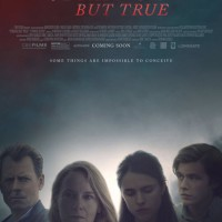 Crítica cine: Strange but True (2019)