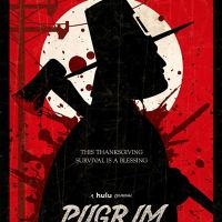 Crítica cine: Into the Dark: Pilgrim (2019)