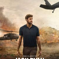 Crítica series: Jack Ryan (Temporada 2 - 2019)