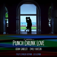 Crítica cine: Punch-Drunk Love (2002)