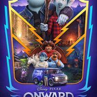 Crítica cine: Onward (2020)