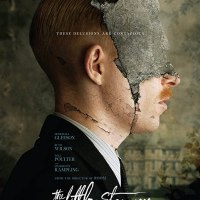 Crítica cine: The Little Stranger (2018)