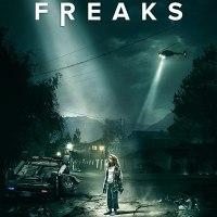 Crítica cine: Freaks (2018)