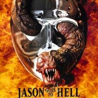 Crítica cine: Jason goes to Hell: The Final Friday (1993)