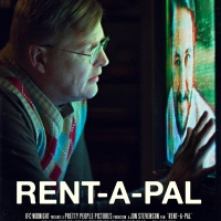 Crítica cine: Rent-A-Pal (2020)